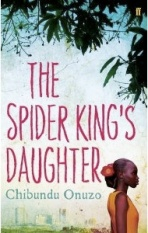 The Spider King's Daughter