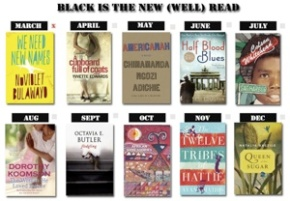 2014 Black Reading Challenge