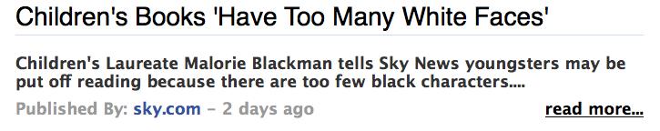 Sky headline1