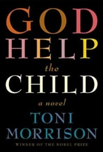 Toni Morrison's 11th novel explores how childhood trauma can ripple through the length of a life. Out April 2015.