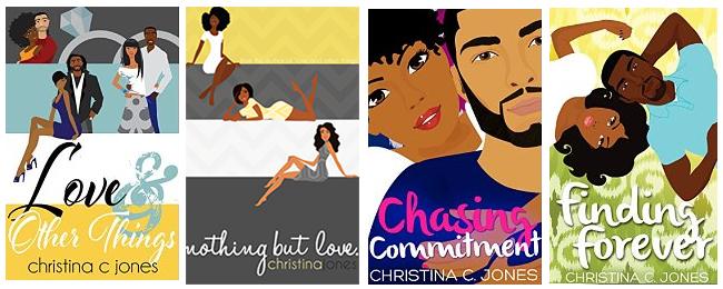 Christina Jones