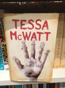 Tessa WcWatt