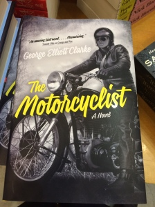 The Motocyclist