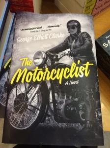 The Motocyclist