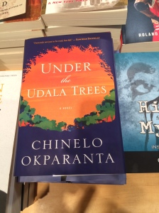 Under the Udala Tree