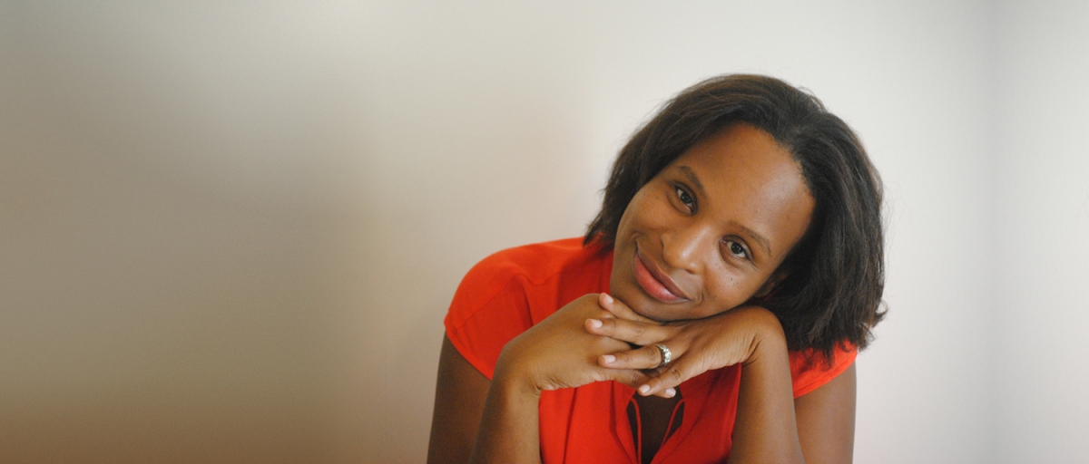 11 things you (maybe) didn't know about Nicola Yoon