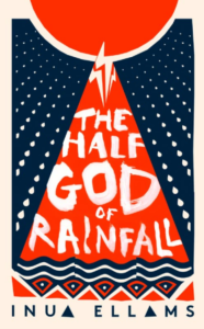 The Half God of Rainfall