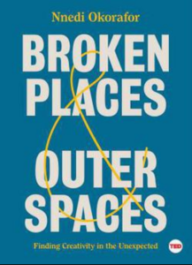 Broken Places Outer Space