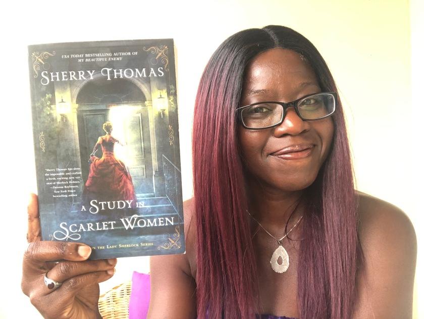 Reading Sherry Thomas